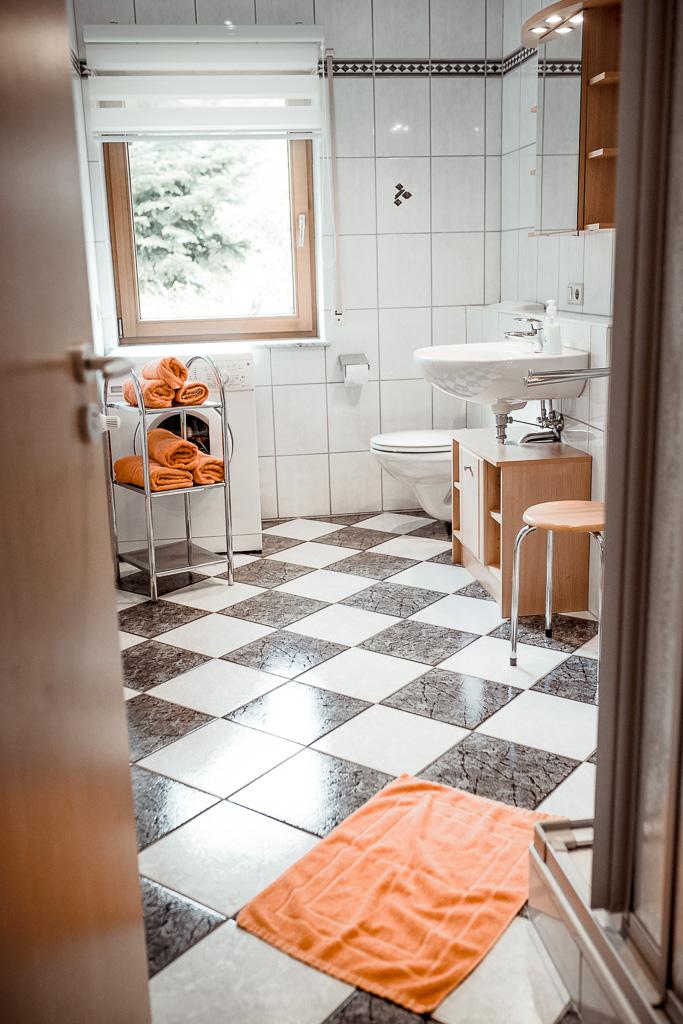 Wohnung Frühlingssonne – Ferienwohnung Hugenhof